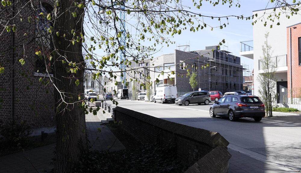 21 nieuwbouw appartementen in Guigoven