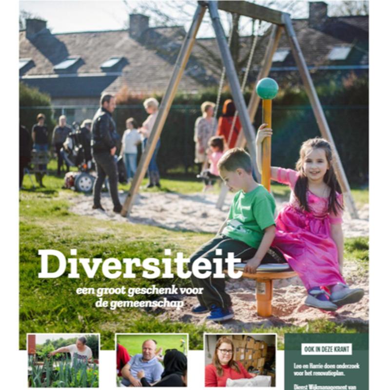 Diversiteit - september 2019