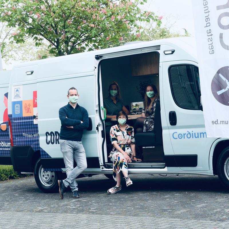 Wil jij deel uitmaken van het Cordium team?